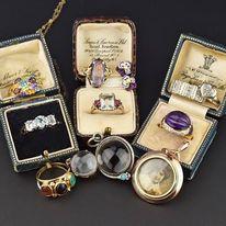 Antique Wedding Jewellery