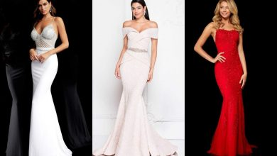 5 Unconventional Necklines That You Must Try This Prom Season