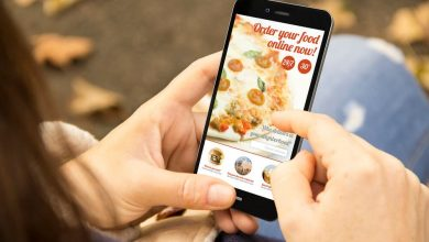 Advantages And Disadvantages Of Online Food Ordering System Apps