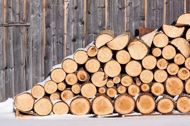 Bulk Firewood For Sale