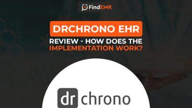 DrChrono EHR Reviews