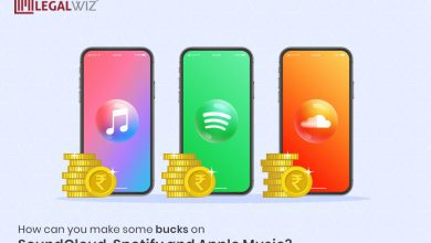 How can you make some bucks on SoundCloud, Spotify and Apple Music