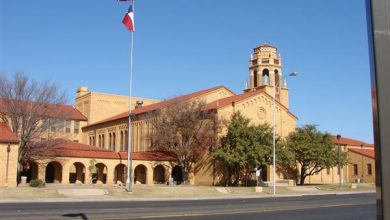 Top 7 Places To Visit in Lubbock?