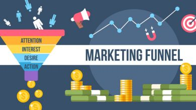 Design The Ideal Sales Funnel For Your Business
