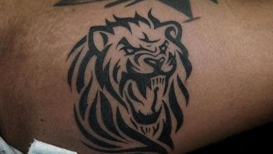Unique Strength Tattoo Ideas That You Should Bookmark Rightaway