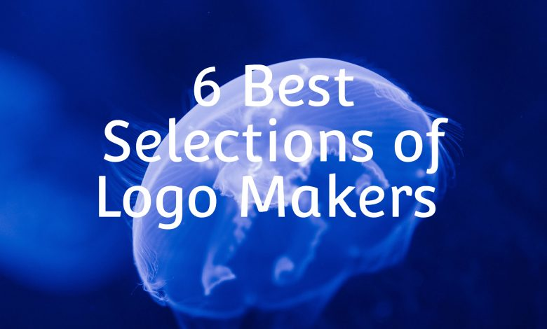 logo makers selection