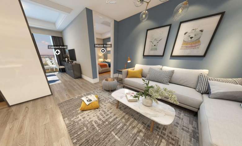Why Use Virtual Tour For Your Real Estate