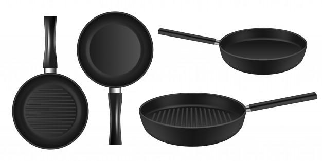 stir-fry pan