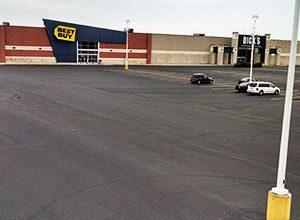 Asphalt paving companies in Toledo