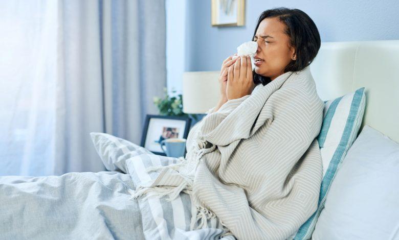 Sleep and Allergies