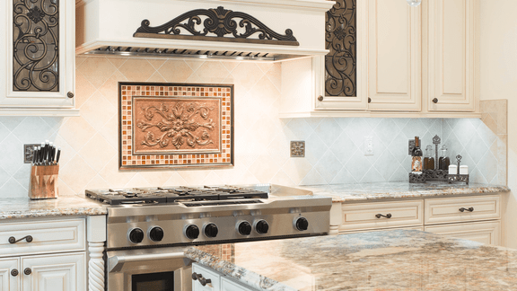 5 types of cabinets for stylish kitchen