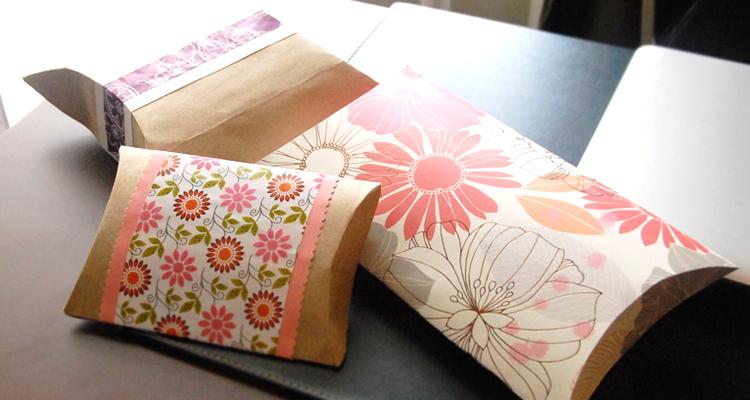 Pillow-Boxes