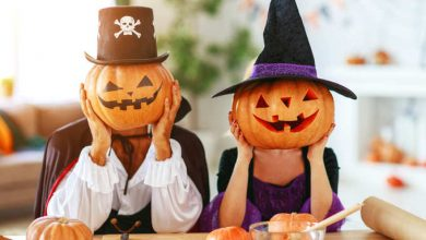 Spice up your Halloween by using Halloween contact lenses