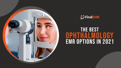 Ophthalmology EMR