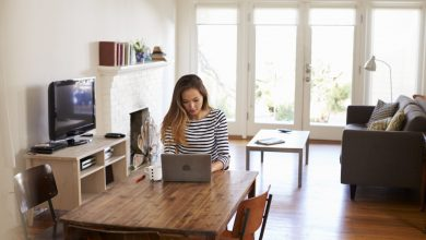 Top Tips to Make Work From Home Work for You