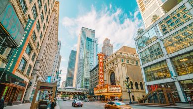 Visiting Attractions in Illinois