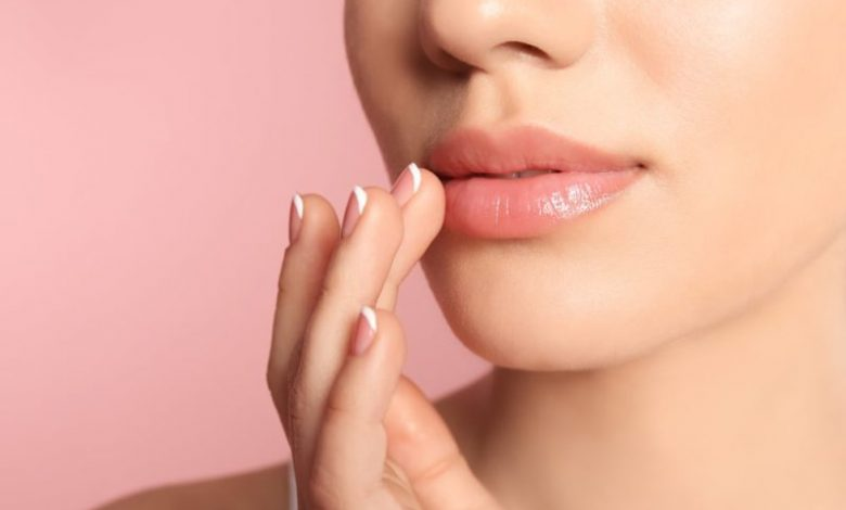 antifungal lip cream