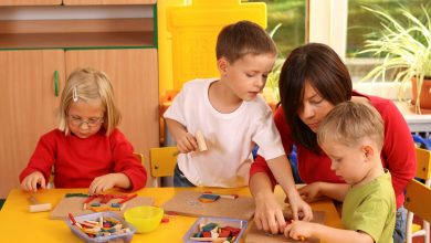 Benefits Working Parents Can Enjoy By Choosing Child Care Providers