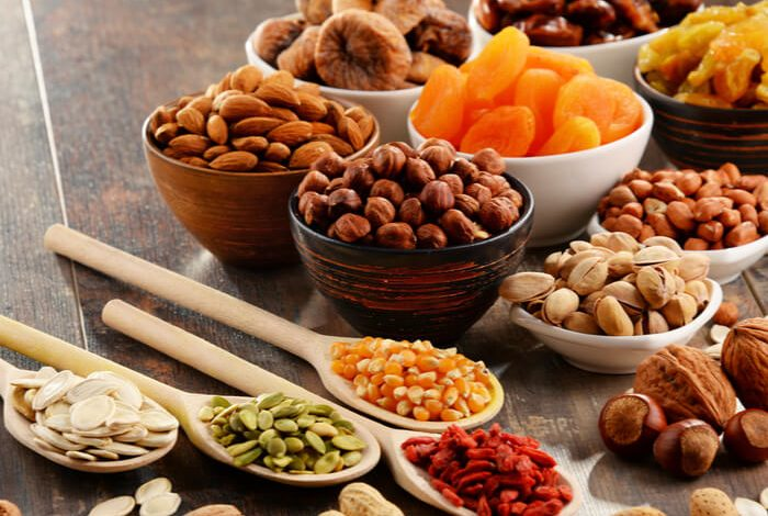 How Dry Fruits can Change Your Life