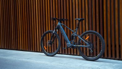 electric bicycle online