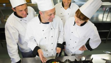 Top 5 Advantages Of Pursuing Certificate III In Commercial Cookery