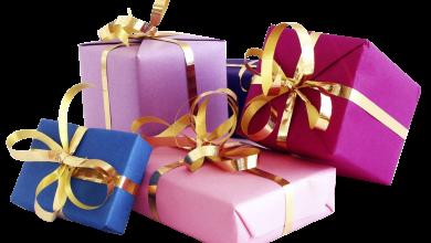 gift send to Pakistan