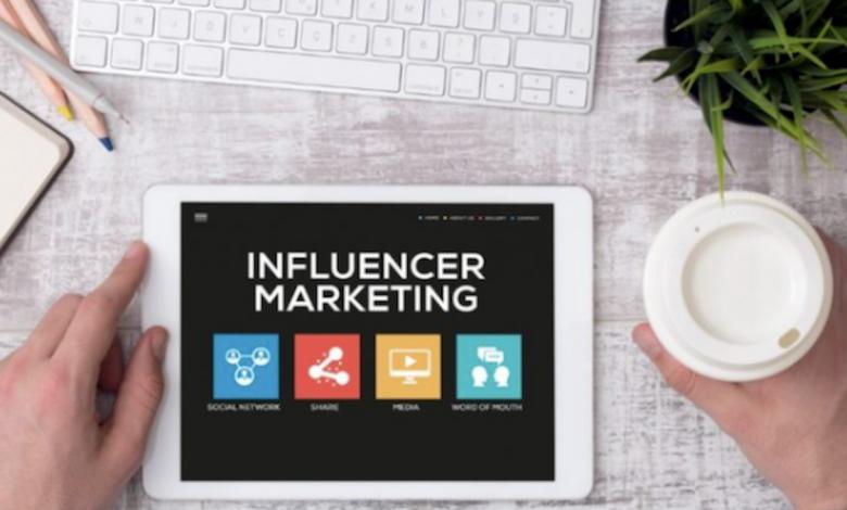 influencer marketing software