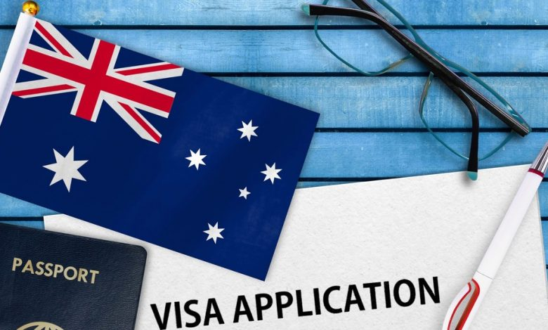 Work While You Travel In Australia With Working Holiday Visa 462