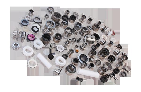 mechanical seal manufacturer