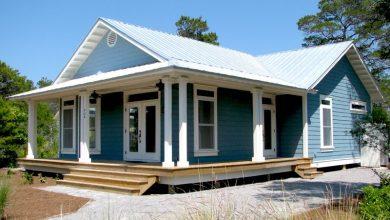 modular cottage homes