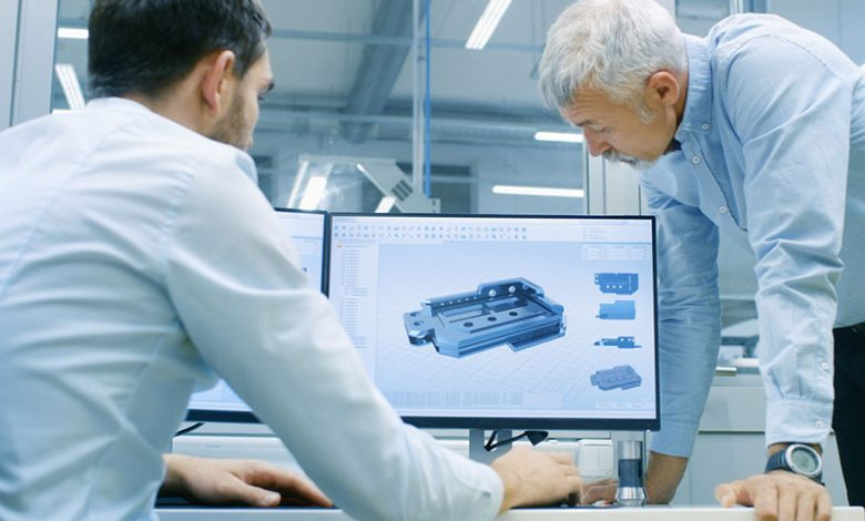 quoting software for manufacturing