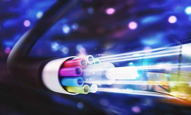 structured cabling provider in Kuwait