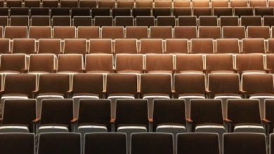theaters in New Jersey