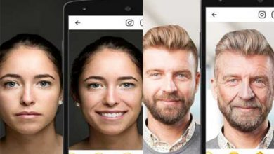 Reminders of the beginning of Corona with the release of faceapp pro