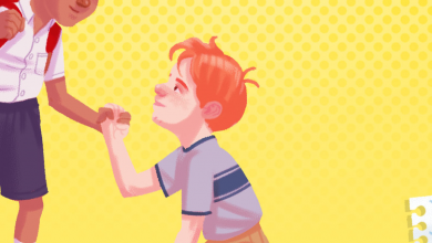 Teaching Kids to Combat Bullying- Vital Pointers